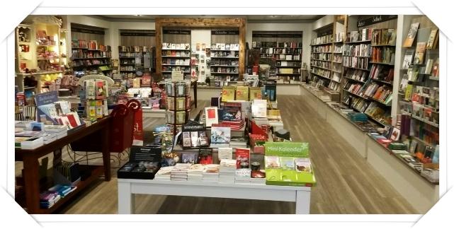 Buchladen Ettlingen